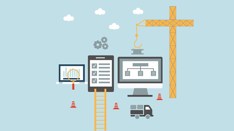 PC, Ipad og produksjon