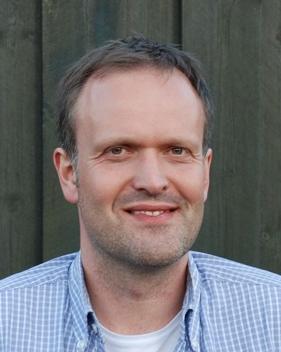 Trond Rødvik