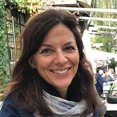 Anne Cathrine Gotaas